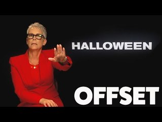 'Disney films are scary': Jamie Lee Curtis reveals she's scaredy cat with horrors!
