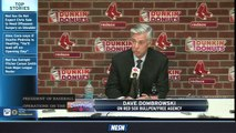 NESN Sports Today: Dave Dombrowski, Red Sox Turn Attention To 2019