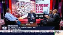 Les livres de la dernière minute  Fabrice Arfi, Mary-Françoise Renard, François et Françoise Lemarchand - 02 11