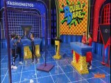 Double Dare (2018) - Fashionistos vs. Buzzer Beaters