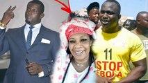 URGENT - Sélbé Ndom Néna Guisna Modou lo mou.....Balla gaye 2