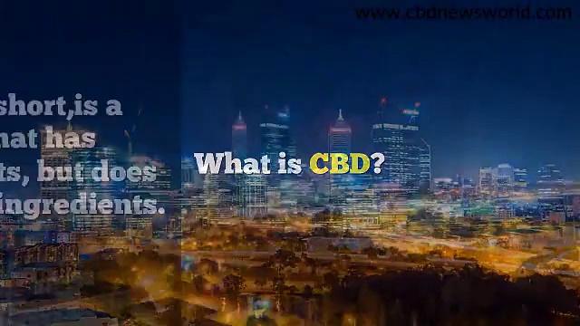High Quality CBD Hemp Oil For Psoriasis