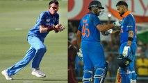ICC ODI Rankings: Virat Kohli, Rohit Sharma on top, Yuzvendra Chahal enters top 10 | वनइंडिया हिंदी