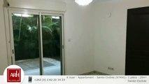 A louer - Appartement - Sainte-Clotilde (97490) - 1 pièce - 25m²
