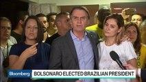 Cómo impactaron las redes sociales en la victoria de Bolsonaro en Brasil