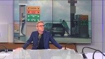"""Hausse des taxes carburants : """"Il y a à la fois un problème de pouvoir d'achat et un problème de transparence de l'utilisation de ces taxes"""", souligne Stéphane Troussel, le président du Conseil départemental de la Seine-Saint-Denis"""