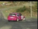 Jullien burais rallye du picodon 2007
