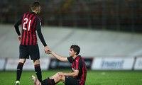 Il Milan Primavera cade in casa: 2-0 Chievo