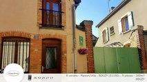 A vendre - Maison/villa - BOUZY (51150) - 9 pièces - 169m²