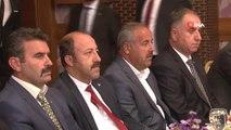 MHP İlçe Başkanları İstişare Toplantısı Yapıldı