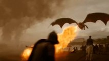 GAME OF THRONES DAENERYS AND DRAGONS ALL SCENES Season 7