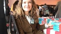 Mylène Desclaux publie Les jeunes femmes de cinquante ans