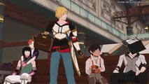 RWBY Episode 8: Players and Pieces - video dailymotion