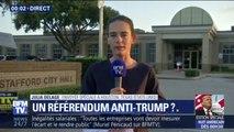 Midterms: au Texas, le camp républicain croit à une victoire jusqu'au bout