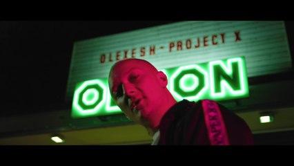 Olexesh - Project X