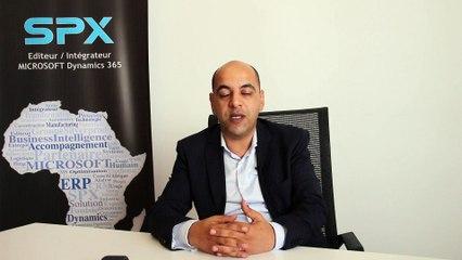 Lancement SPX en Tunisie