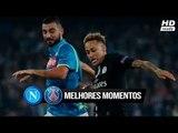 ηαρσłı 1 x 1 ρsg - Gols e Melhores Momentos (HD 60fps) 06/11/2018