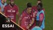 TOP 14 - Essai Julian SAVEA (RCT) - Toulon - Perpignan - J9 - Saison 2018/2019