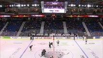 WHL Kamloops Blazers at Vancouver Giants