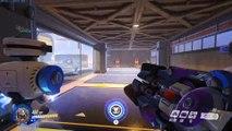 Overwatch - Basic Hero Abilities:  Orisa Fortification