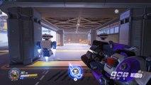Overwatch - Basic Hero Abilities:  Orisa Ultimate