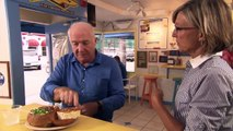 BBC Rick Steins Road To Mexico Series 1 2 of 7 Los Angeles