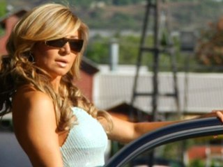 Cristina - Mucha Mujer Para Ti