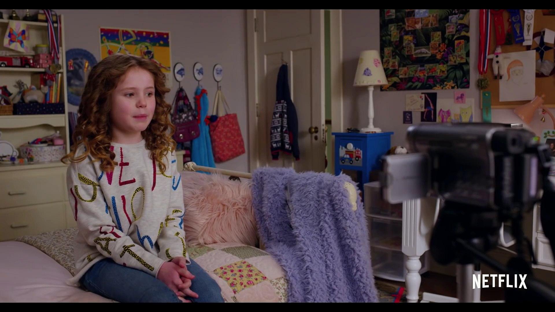 Christmas Chronicles Kate.The Christmas Chronicles Movie