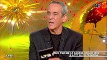 """VIDEO. """"Stéphane Bern est un zombie"""" : Yann Moix très sévère contre le Loto du patrimoine"""