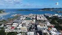 """EN DIRECT - Référendum en Nouvelle-Calédonie : Les deux tiers des bulletins de vote dépouillés, le """"non"""" à l'indépendance est en tête avec 59,5% - Des caillassages de véhicules à Nouméa (Police)"""