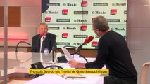 Questions Politiques avec François Bayrou