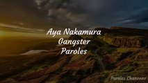 Aya Nakamura - Gangster (Paroles)