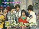 [HEY!x3] 2007.11.12 Hey! Say! JUMP (English subtitled)