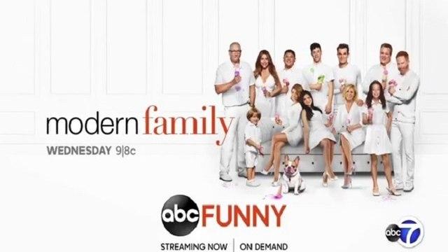 Modern Family - Promo 10x07