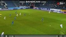 Kololli vs Luzern
