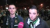 ASSE-ANGERS: les supporters ont élu l'homme du match