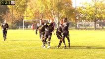 La Rouennaise 2 - 2 Grammont (18-19)