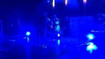 Musique et danse avec les Enfoirés du Morbihan