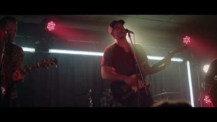 James Barker Band - Just Sayin'