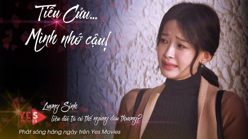 [BESTCUT TẬP 47] Khương Sinh đau lòng đến chia tay Tiểu Cửu để đi Pháp | YES MOVIES