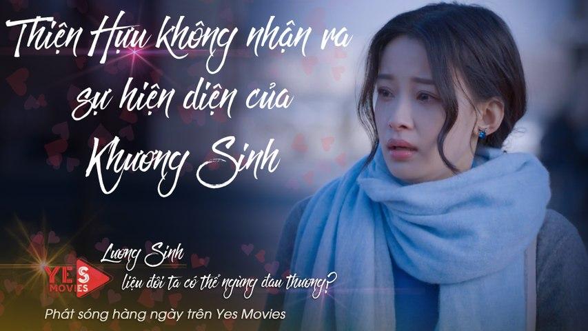 [BESTCUT TẬP 48] Khương Sinh bàng hoàng phát hiện Thiên Hựu bị mù | YES MOVIES