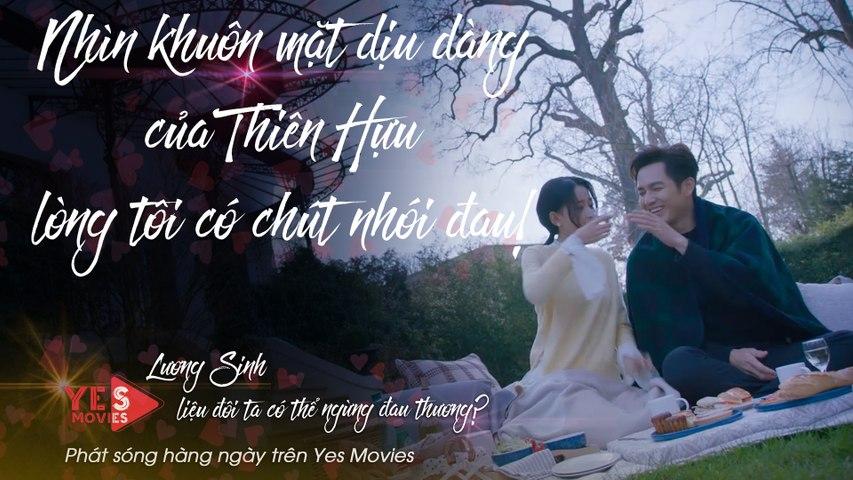 [BESTCUT TẬP 49] Khoảnh khắc hạnh phúc của Khương Sinh và Thiên Hựu | YES MOVIES