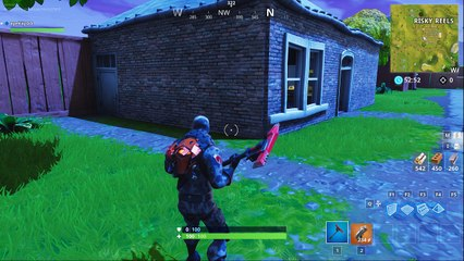 Fortnite: Battle Royale Training - Farming Brick