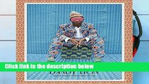 [P.D.F] Dandy Lion: The Black Dandy and Street Style [P.D.F]