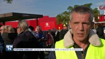 """Hausse des carburants: le mouvement des """"gilets jaunes"""" s'organise"""