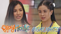 Playhouse: Shiela admits to Nicole that she still talks with Zeke | EP 36