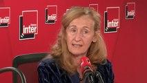 """Nicole Belloubet : """"Avec Agnès Buzyn, nous sommes en train d'élaborer une stratégie nationale pour l'enfance"""""""