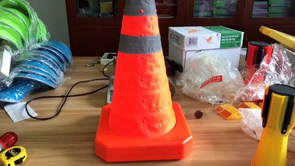 Road Cones Resource | Learn About, Share and Discuss Road