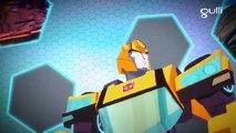 Transformers - Cyberverse - Saison 1, Episode 10 Maccadams