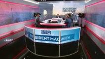 Président Magnien ! : Quand François Bayrou tacle Benjamin Griveaux - 05/11